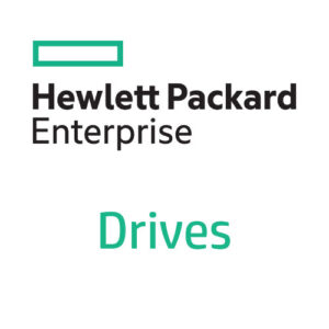 HPE Drives